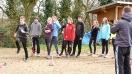 Trainingslager Gießen